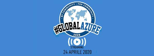 vi aspettiamo il 24 con @ugidotnet e @azuremeetupmi con un pomeriggio in streaming a parlare di #Azure!Info e iscrizioni => https://aspit.co/azureglobal-2020