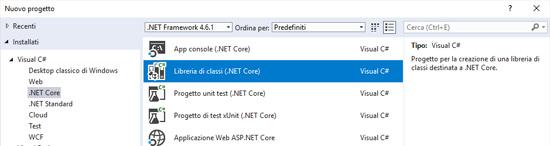 Creare e pubblicare un pacchetto NuGet per #netstandard http://aspit.co/bif di @GentiliMoreno #netfx #aspnetcore2