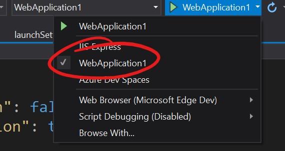Effettuare il testing su mobile di un'applicazione #aspnetcore durante lo sviluppo https://aspit.co/byv di @crad77 #webapi #aspnetcore1 #aspnetcore2 #aspnetcore3
