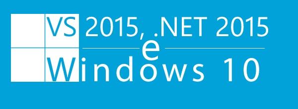 cosa attende gli sviluppatori #dotnet? anteprima di #vs2015, #net2015 e #windows10 https://aspit.co/a4t