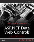 ASP.NET Data Web Controls